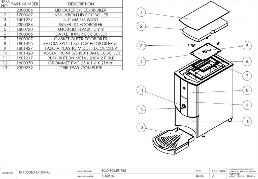1000665-ecoboiler-pb5-spareparts-1 - Marco Beverage Systems Ltd.
