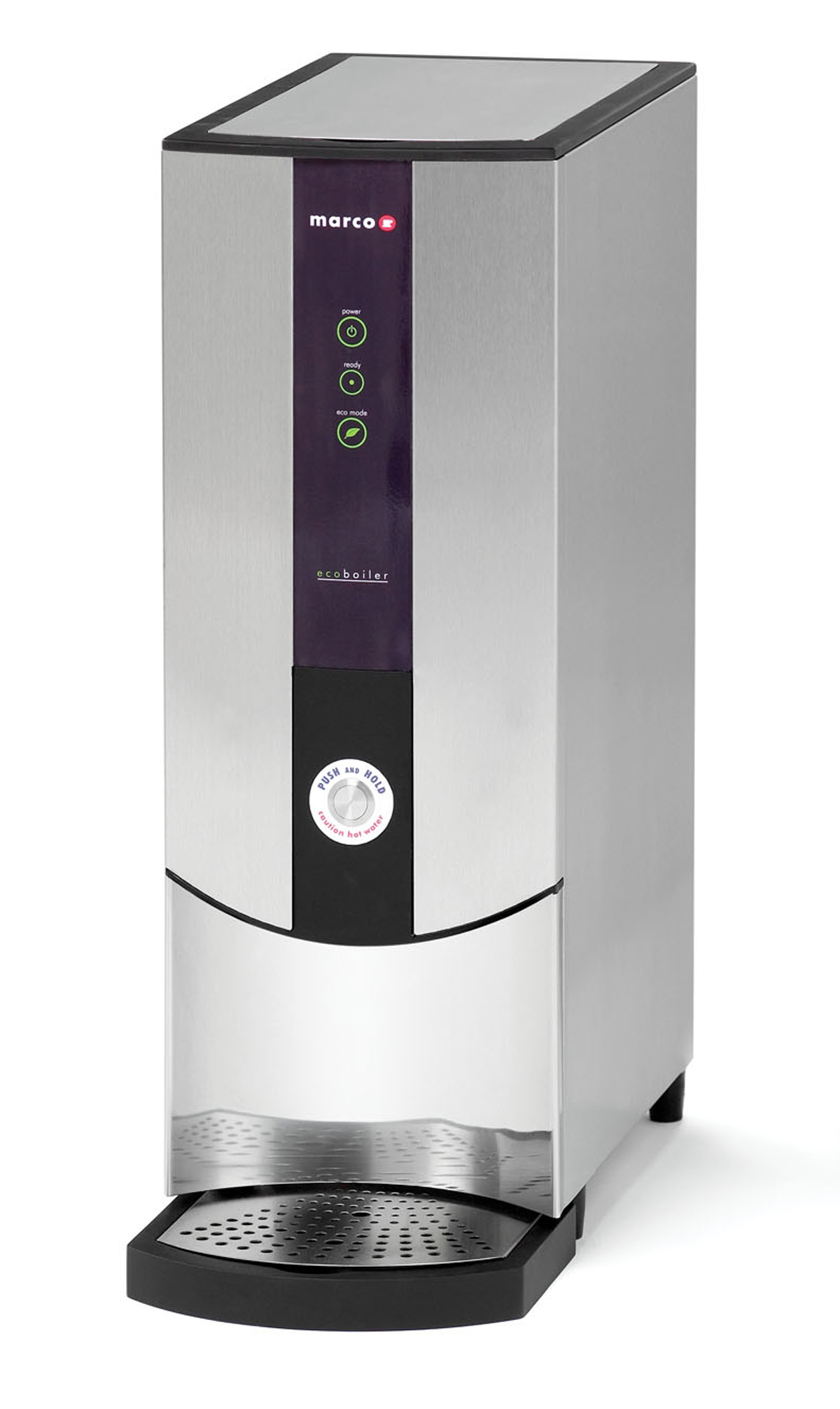 Ecoboiler Pb10 Marco Beverage Systems Ltd