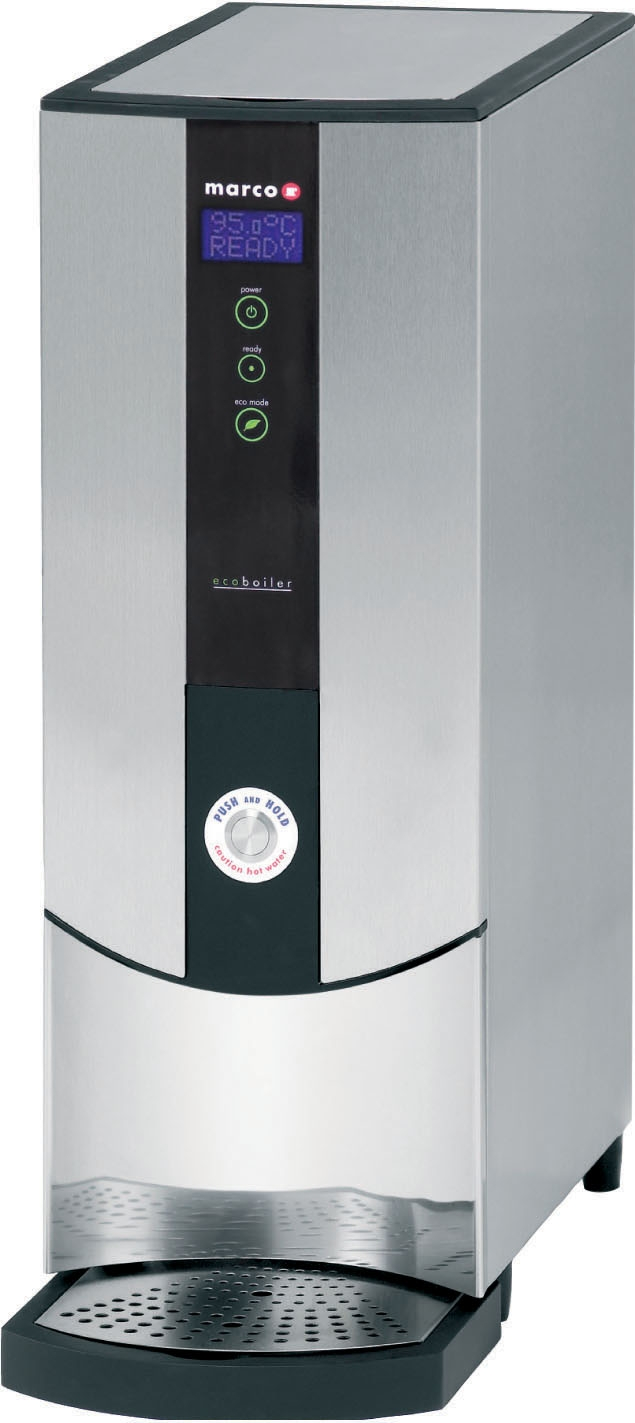 Ecosmart PB10 - Marco Beverage Systems Ltd.