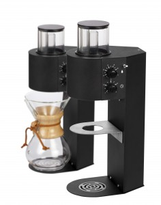 The Marco Sp9 Part Of Marcos New Range Of Coffee Brewers Marco