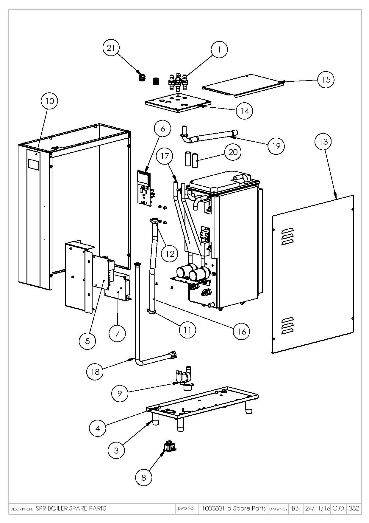 Wesco Electric Furnace Wiring Diagram Wesco Furnace